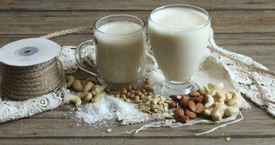 Global Soy & Milk Protein Ingredient Market Report 2021